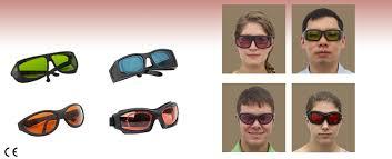 Certified <b>Laser</b> Safety Glasses
