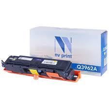 Характеристики модели <b>Картридж NV Print Q3962A</b> для HP на ...