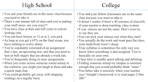essay about college life and school life  reportthenewsweb