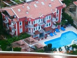<b>Red Rose</b> Hotel, Oludeniz, Turkey - Booking.com