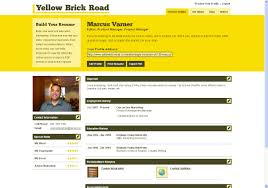 reasons you need to take your resume online yellowbrickroad