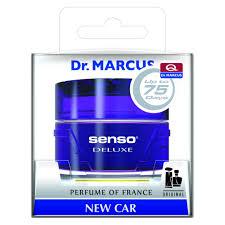 <b>ароматизатор DR</b> MARCUS Deluxe новая <b>машина</b> - Чижик
