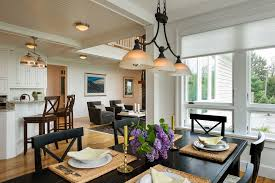 awesome circular light fixture dining room farmhouse interesting ideas with living room black table and chai awesome farmhouse lighting fixtures furniture
