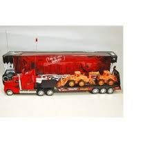<b>Грузовой автомобиль</b> 1 на радиоуправлении <b>Lian Sheng</b> ART ...