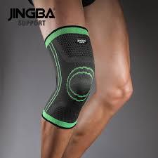 <b>JINGBA SUPPORT</b> Sport Running <b>protector</b> knee brace <b>support</b> ...
