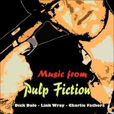 Music from <b>Pulp Fiction</b>. Слушать онлайн на Яндекс.Музыке