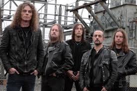 <b>Overkill: 'The Grinding</b> Wheel' Album Details Revealed ...