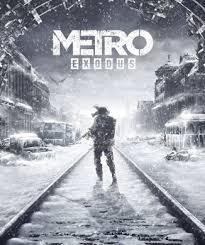 <b>Metro Exodus</b> - Wikipedia