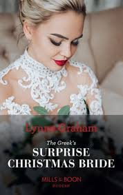 The <b>Greek's</b> Surprise Christmas Bride (Conveniently Wed!, Book 24 ...