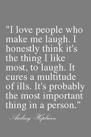 Laughter Quotes Pictures, Images, Photos via Relatably.com