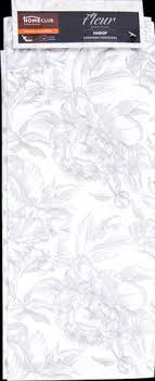 Набор <b>полотенец кухонных</b> HOMECLUB Fleur 40x70см 554886 ...