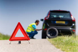 Image result for roadside safety tips