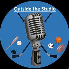 Outside The Studio