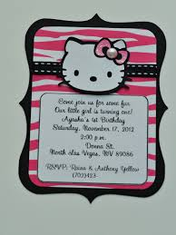 hello kitty invitation maker vertabox com hello kitty invitation maker for invitations inspire you to create great invitation ideas 14