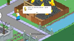 tapped out walkthrough level for the love of marge career 2013 09 12 10 05 31