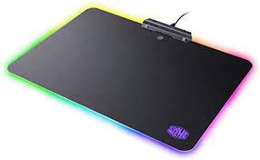 Cooler Master MasterAccessory RGB Hard Gaming ... - Amazon.com