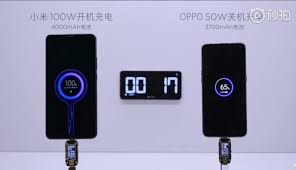 Xiaomi demos <b>100W charging</b> tech that charges your phone in just ...