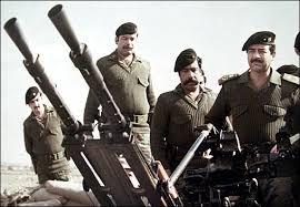 نتیجه تصویری برای جنگ ایران و عراق