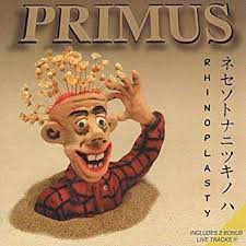 <b>PRIMUS</b> - <b>Rhinoplasty</b> - Amazon.com Music
