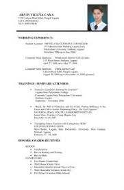 best resume examples for your job search livecareer in a professional resume resume examples for banking jobs