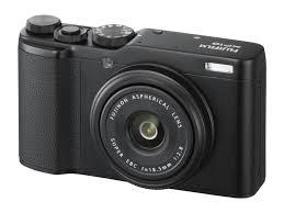 <b>Фотоаппарат Fujifilm X100V Black</b> - ElfaBrest