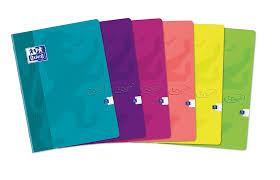 <b>Тетрадь</b> общая Touch' <b>A4 клетка 60л</b> 12 штук в упаковке (цвета ...