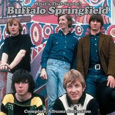 <b>Buffalo Springfield</b> - What's That Sound?: Complete Album ...