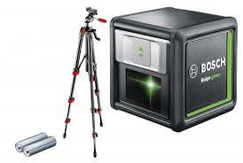 Купить Лазерный <b>нивелир BOSCH Quigo Green</b> в интернет ...