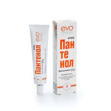 Купить <b>Крем EVO Пантенол универсальный</b>, 46 мл с доставкой ...