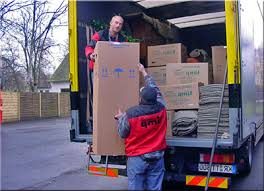 removal companies Glasgow