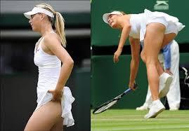 Rus kadın tenisçi Maria Sharapova türklere haddini bildir putin ile ilgili görsel sonucu