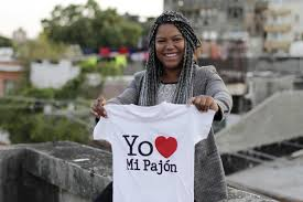 'Yo Amo <b>Mi</b> Pajón:' Loving Natural <b>Hair</b> In The Dominican Republic ...