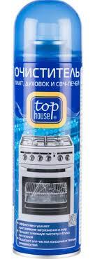 <b>Чистящие средства</b> для кухни <b>TOP HOUSE</b> - отзывы, рейтинг и ...