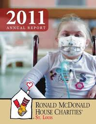 2011 ronald mcdonald house charities of st louis annual report by ronald mcdonald house charities of st louis issuu beamsderfer bright green office