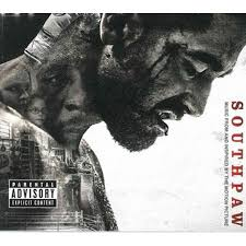 <b>Southpaw</b> (Music From and Inspired by <b>the</b> (<b>Motion Picture</b>) (CD ...