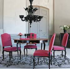 adorable pink dining room chairs coolest home decor arrangement ideas with pink dining room chairs adorable pink chandelier