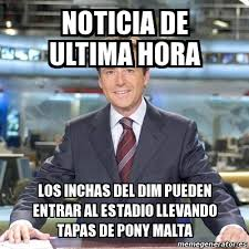 Meme Matias Prats - noticia de ultima hora los inchas del dim ... via Relatably.com
