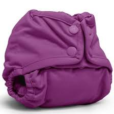 <b>Подгузник</b> для плавания <b>Newborn</b> Snap Cover <b>Kanga Care</b> Orchid