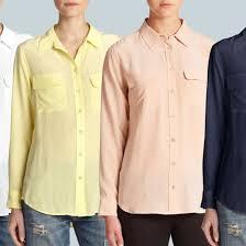 14 Best White Button-down <b>Shirts</b> for <b>Women</b> 2019 | The Strategist ...