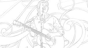 New colouring in images to download | PaulMcCartney.com