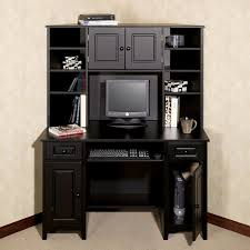 most seen images in the black desk with drawers for magnificent home office interior gallery furniture black home office laptop desk furniture