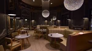 the french at the midland hotel unveils bold new look after video thumbnail first look at the newly renovated the french at the midland