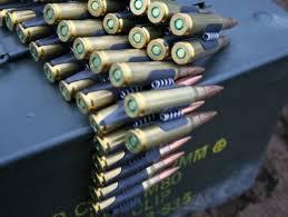 Znalezione obrazy dla zapytania wyścig zbrojeń