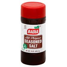 Badia <b>All Purpose Seasoning Salt</b> 16 Oz : Target