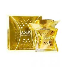 Axis Axis So Precious - туалетная вода (духи) купить с ... - Ляромат