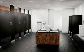architecture bathroom toilet: ever wonder what bathroom partitions are a best fit for your type of business
