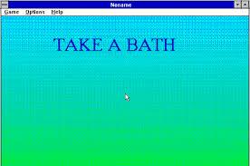 green bathroom screen shot: screenshot bath screenshot screenshot