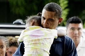 obama essaypresident obama writes about fatherhood in essay for parade     president barack obama