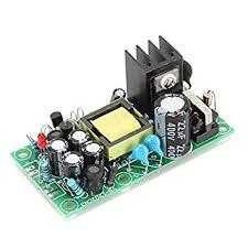 Seasiant India 5Pcs <b>AC</b>-DC <b>220V to</b> 12V 5V Fully Isolated: Amazon ...