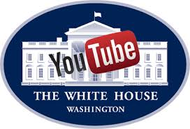 Image result for white house youtube channel